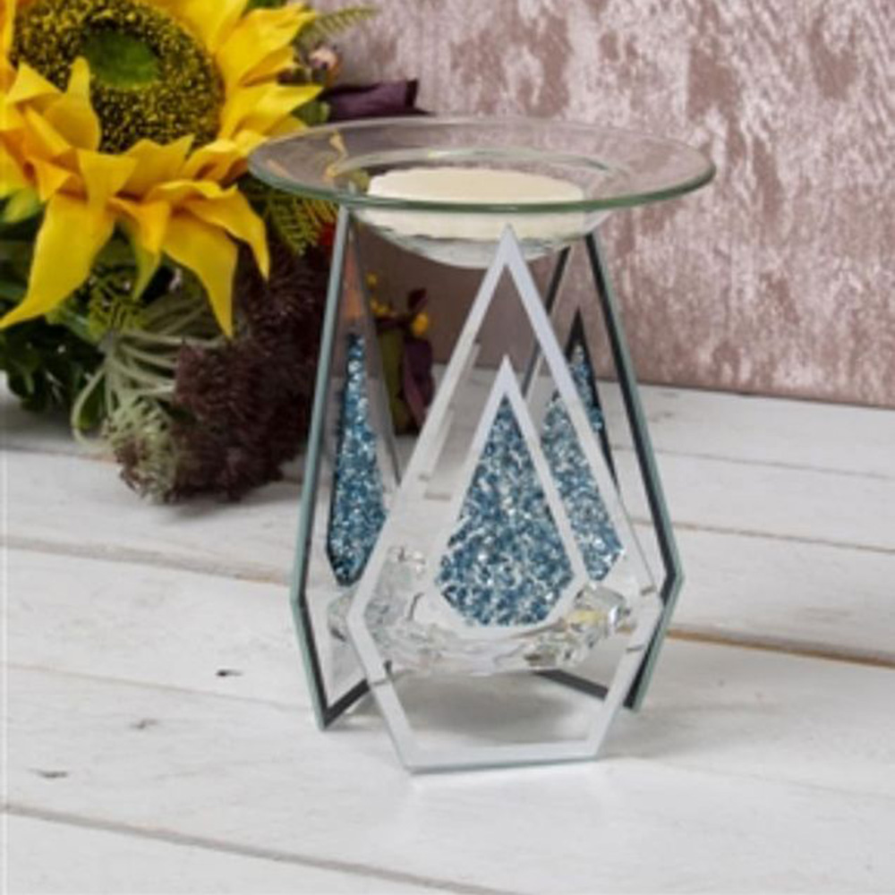 Blue Crystal Wax Melter
